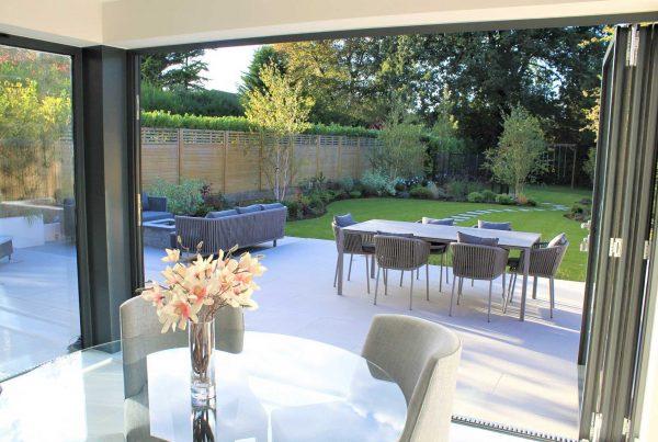 Garden in London by FMN Gardens